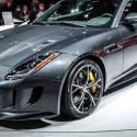 2016 Jaguar F-type #1