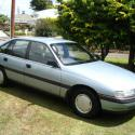 1989 Holden Commodore #1