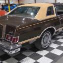 1978 Ford Cougar #1
