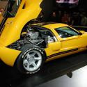 2002 Ford GT 40 #1