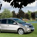 2009 Nissan Note #1