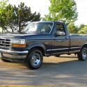 1993 Ford F-150 #1