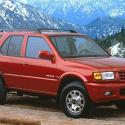 1999 Isuzu Rodeo #1