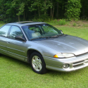 1996 Dodge Intrepid #1