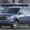 2007 Chrysler Aspen #1