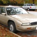 1994 Buick Regal #1