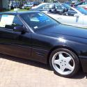1999 Mercedes-Benz SL #1