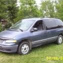 1996 Plymouth Grand Voyager #1