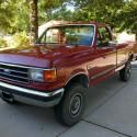 1990 Ford F-250 #1