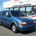 1994 Plymouth Voyager #1