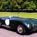 1951 Jaguar Type-C #1