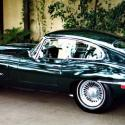 1969 Jaguar E-Type #1