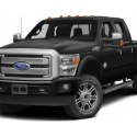 2014 Ford F-250 Super Duty #1