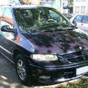2000 Chrysler Grand Voyager #1