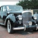 1950 Bentley Mark VI #1