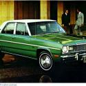 1976 Plymouth Valiant #1