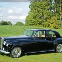 1961 Rolls royce Silver Cloud #1