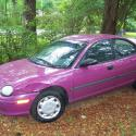 1997 Plymouth Neon #1