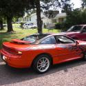 1995 Dodge Stealth #1