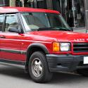 Land Rover Discovery Series Ii #1
