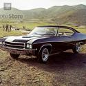 1969 Buick GS #1