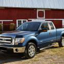 2013 Ford F-150 #1