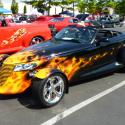 2000 Plymouth Prowler #1