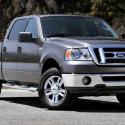 2008 Ford F-150 #1