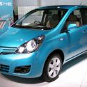 2008 Nissan Note #1