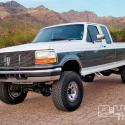1995 Ford F-250 #1