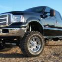 2007 Ford F-350 Super Duty #1
