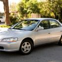 1999 Honda Accord #1
