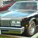 Oldsmobile Cutlass Supreme #1
