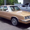 1985 Plymouth Caravelle #1