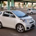 Scion Iq #1