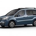 Citroen Berlingo #1