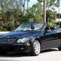 Mercedes-Benz CLK #1