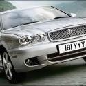2008 Jaguar X-type #1