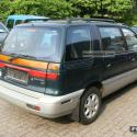 1997 Mitsubishi Space Wagon #1
