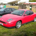 1998 Fiat Coupe #1
