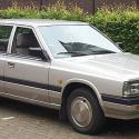 1984 Nissan Laurel #1