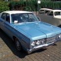 1967 Mercury Montclair #1