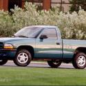 1997 Dodge Dakota #1
