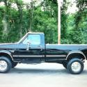 1995 Ford F-350 #1