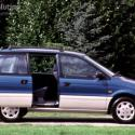 1995 Mitsubishi Space Runner #1