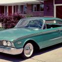 1960 Ford Galaxie #1