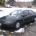 2000 Plymouth Breeze #1