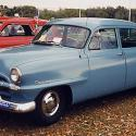 1953 Plymouth Cambridge #1