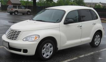 2008 Chrysler Pt Cruiser #1