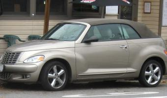 2005 Chrysler Pt Cruiser #1